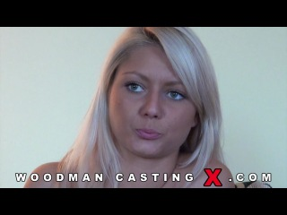 Pinky June Woodman Casting X